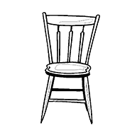 Aluguel de Cadeiras para eventos